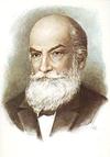 Микола Єгорович Жуковський.
