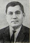 Жуматов Хамза Жуматович